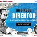 DELFI DOKK: Vaata filmi Ülo Nugisest – lugu direktorist ja poliitikust, kelle haamrilöök tõi Eestile vabaduse ja rõõmupisarad
