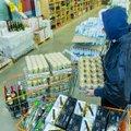 """""""Алкоразведка"""" в Латвии — вчерашний день. Нынче эстоноземельцы скупают выпивку с чувством, с толком, с расстановкой"""