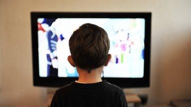 """KUULA   """"Tehnotropid"""": kas veebivõimalused vahetavad tavalise telekavaatamise välja?"""
