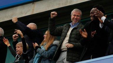 Mida mõtleb Roman Abramovitš Chelsea kehvast seisust? Kas kunagised erisuhted annavad peatreenerile armuaega?