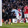 VIDEO: Tõeline tulevärk: Manchester City ja Arsenal lõid 9 väravat!