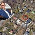 Pahased naabrid ja Viimsi vald sunnivad ärimeest uut maja maha lammutama