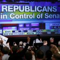 Vabariiklased haarasid USA vahevalimistel kontrolli senati üle