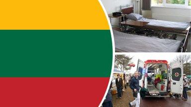 PÄEVA TEEMA   Liia Urman Leedust: olukord haiglates on kriitiline, plaanilisi operatsioone tühistatakse
