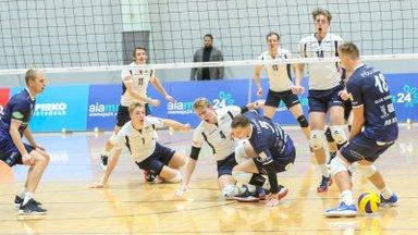 Kas Saaremaa euromängud toimuvad? Taani klubi president on suures segaduses