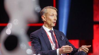 Estonialt pääsenud Carl Eric Laantee Reintamm: Eesti riik võiks paluda Rootsilt uurimismaterjalidelt salastatuse eemaldamist