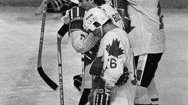 Легенда 8:1. 40 лет назад сборная СССР по хоккею одержала свою величайшую победу