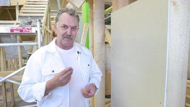 VIDEO | Tahad kipsseina riiuli panna? Vaata, millist kinnitust kasutada ja kas riiul jääb raskuse all püsima?