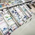 Обратный отсчет: ожидает ли жителей Эстонии массовое закрытие аптек и подорожание лекарств?