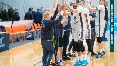 Spordivaldkonnale eraldatakse kriisiabi meetmetest toetust 1,2 miljonit eurot, korraliku toetuse sai ka Saaremaa Võrkpalliklubi