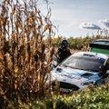 Testikatsel maisipõllule kihutanud Ken Tornil on Ungraris võimalus kindlustada tänavune juunioride EMi meistritiitel