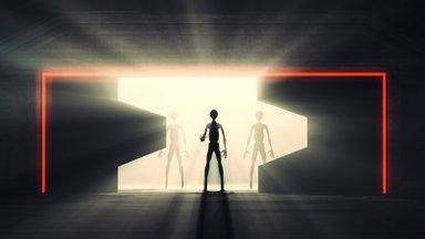 Tulnukate sõnum inimkonnale: kas soovite, et ilmutaksime end?