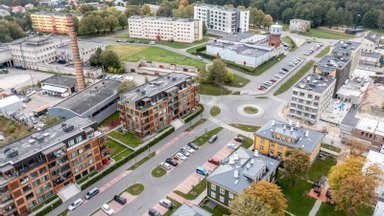 Новый рекорд! Квадратный метр квартиры в Таллинне за месяц подорожал на 150 евро
