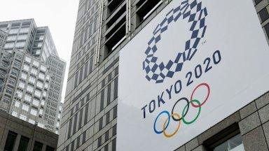 Eesti spordisõpradel tekkis uus võimalus Tokyo olümpiamängude vaatamiseks