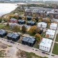 Tallinna kinnisvarahindade analüüs näitab, kus müüakse enim kalleima hinnaga kodusid