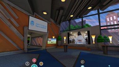 Virtuaalreaalsus kui õppekeskkond – tulevik on täna!