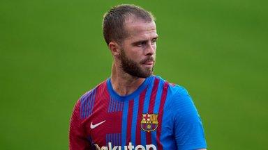 Barcelonast lahkunud nimekas pallur kritiseeris Koemani: ma ei saa jätkuvalt aru, mida ta minust tahtis