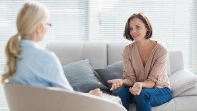 Tark vanem küsib abi vajades nõu
