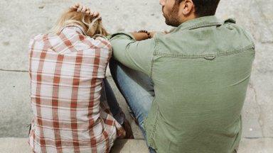 Как вовремя заметить насилие в отношениях? 5 рекомендаций эстонского психолога, на что надо обязательно обращать внимание