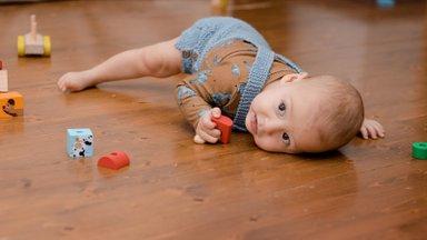 SÜNNITUSLUGU | Arst: tunnen beebi jalgu, kuid tulite haiglasse liiga hilja, enam pole keisrilõige võimalik