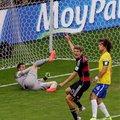 Kes on parim? FIFA avaldas jalgpalli MM-i parima mängija kandidaadid