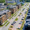 Индекс цен на жилье во втором квартале продолжил рост. На сколько подорожали квартиры и дома?