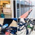Jalgrattaliidu peasekretär: edendame rohelist liikumist, aga Elron peletab inimesi ratastelt maha