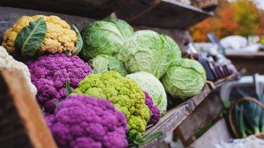 "Назван ""овощ долголетия"", продлевающий жизнь и защищающий от рака"