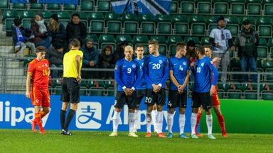 Eesti spordialaliitudele eraldati 670 000 euro eest kriisiabi