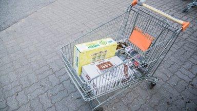 Pärnu poed müüvad alaealistele alkoholi