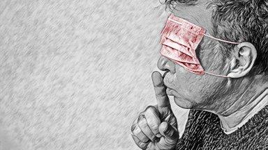 KOLUMN | Kaire Uusen: pandeemia näitab, et oleme rumalamad, kui arvasime