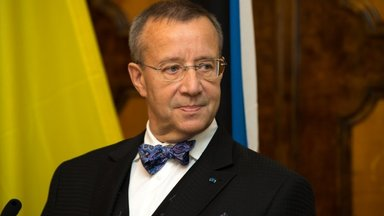 President Ilves: extremism is our biggest enemy in both the east and the very heart of Europe