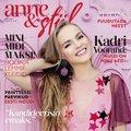 Anne & Stiili mainumbri kaanel ilutseb kurikuulus roosa uks: pidime pildistamiseks järjekorras ootama!