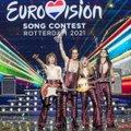 Itaaliale eurovõidu toonud rokkarite edu ei vaibu: nende uus laul jõudis muusikaedetabelis esikümnesse