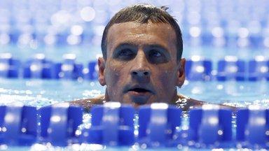 Kuuekordsel olümpiavõitjal ei õnnestunud Tokyo koondisesse pääseda