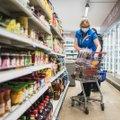 Kriisis piirasid tarbimist vaesemad pered, jõukamad suutsid tarbimist kasvatada