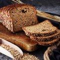Teie gluteenitalumatus võib olla hoopis valesti näritud leiva tagajärg