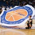 VTB Ühisliiga algas ühepoolsete mängudega