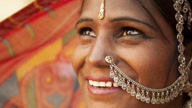 Geeniuuring: India rahvad on eestlastega sarnast päritolu