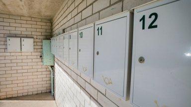 В почтовые ящики жителей Эстонии поступят инструкции по поведению в кризисных ситуациях