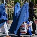 """Дом стал тюрьмой. Как живут афганские женщины спустя месяц после захвата власти """"Талибаном"""""""
