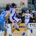 VAATA TÄISPIKKUSES: Tallinna Kalev sai TYCO Rapla üle napi võidu