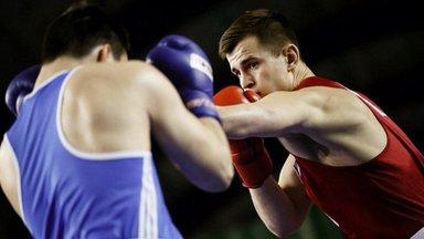Narvas peetakse nädalavahetusel Eesti koolinoorte ja juunioride meistrivõistlused poksis