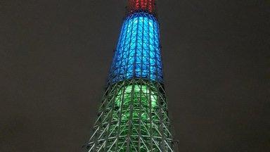 Tokyos kuulutati kolm kuud enne olümpiamängude algust välja eriolukord