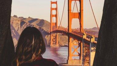 Ei pea olema hipi, et San Franciscost vaimustuda: Põhja-California pakub kontraste ja seinast seina elamusi