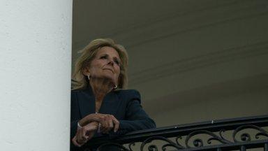 Джилл Байден вернулась к преподаванию в колледже. Впервые в истории жена президента США работает вне Белого дома