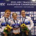 Hollandlannad krooniti Euroopa meistriks võimsa maailmarekordiga