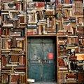 10 ASENDAMATUT NIPPI   Mida teha ülearuste raamatutega?