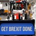 Ekvard Joakit homsetest Briti valimistest: kiiret Brexitit ei maksa ikka veel oodata