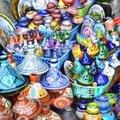 MAAILMAKÖÖK | Põhja-Aafrika hautuskunst: ilma Maroko hautisi ehk tagine 'e proovimata ei saa öelda, et oled tegelikult Marokos käinud